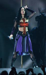Katy Perry Grammy Performance